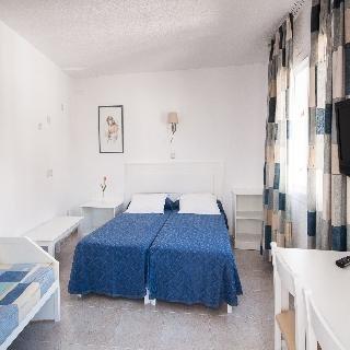 Aparthotel Elisa - фото 1