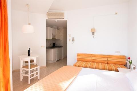 Aparthotel Elisa - фото 2