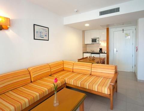 Aparthotel Elisa - фото 3