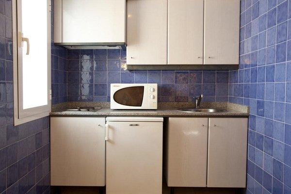 Apartamentos Central Park - фото 2
