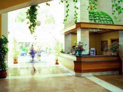 Grupotel Alcudia Suite - фото 14