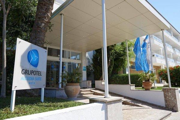 Grupotel Alcudia Suite - фото 19