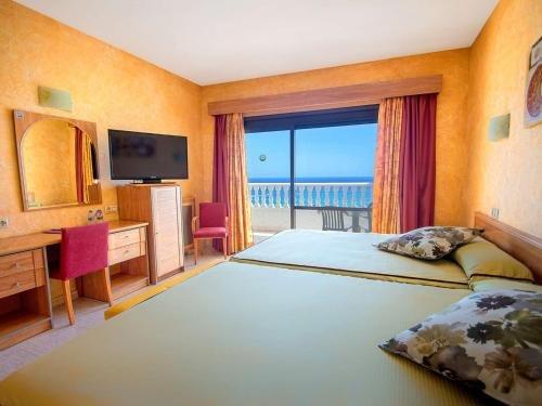 Hotel Servigroup La Zenia - фото 2