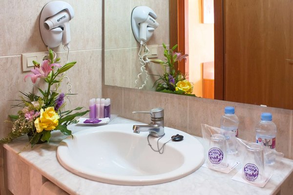 Hotel Servigroup La Zenia - фото 9