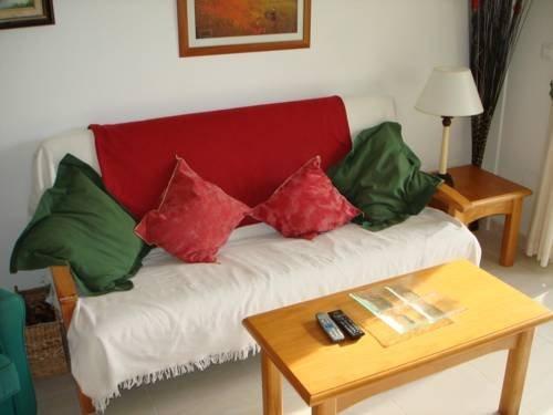 Apartamentos La Rotonda - фото 1