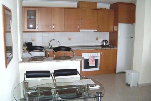Apartamentos La Rotonda - фото 11