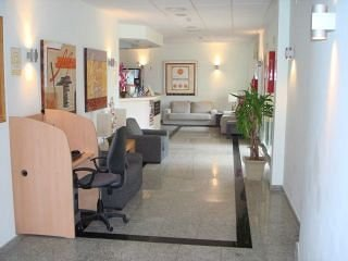 Apartamentos La Rotonda - фото 13
