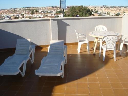 Apartamentos La Rotonda - фото 14