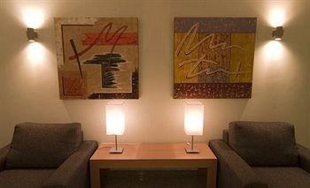 Apartamentos La Rotonda - фото 16