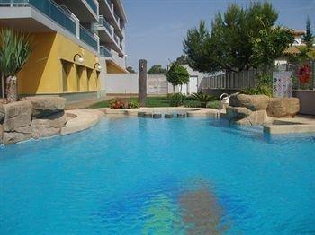 Apartamentos La Rotonda - фото 20