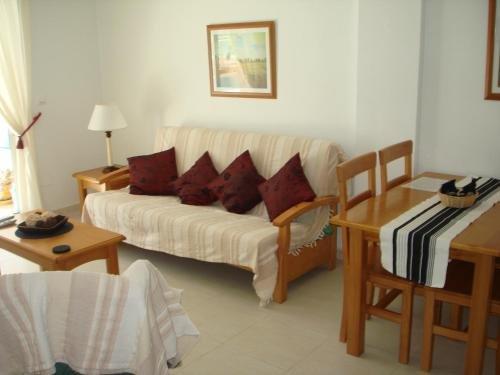 Apartamentos La Rotonda - фото 4