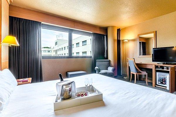 Hotel Campus UAB - фото 1
