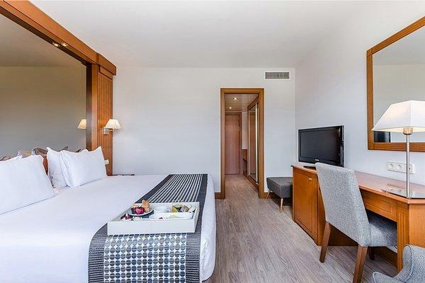 Hotel Campus UAB - фото 2