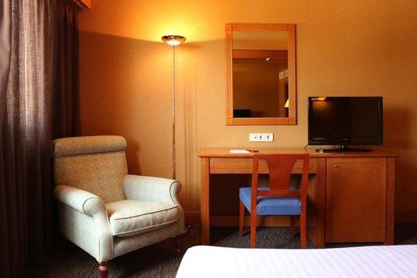 Hotel Campus UAB - фото 3