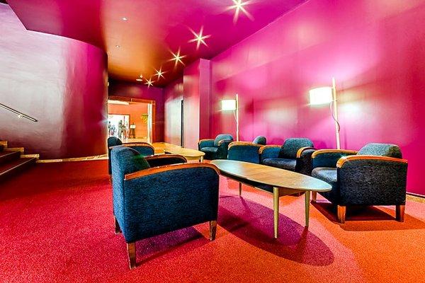 Hotel Campus UAB - фото 6