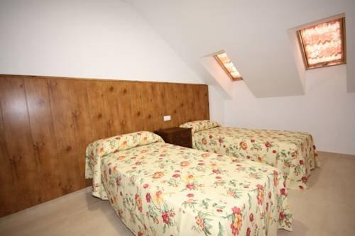 Apartamentos Rurales Campillo - фото 1