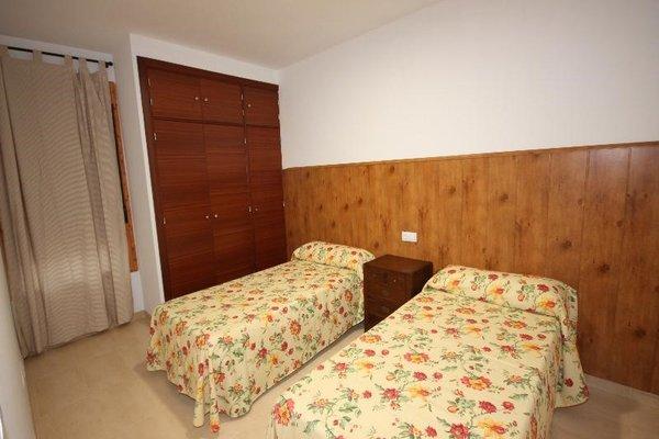Apartamentos Rurales Campillo - фото 2