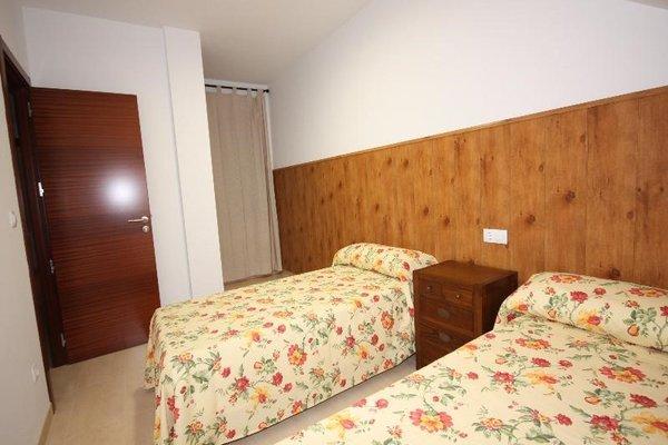Apartamentos Rurales Campillo - фото 3