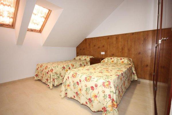 Apartamentos Rurales Campillo - фото 4