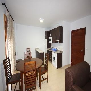 Apartamentos Rurales Campillo - фото 5