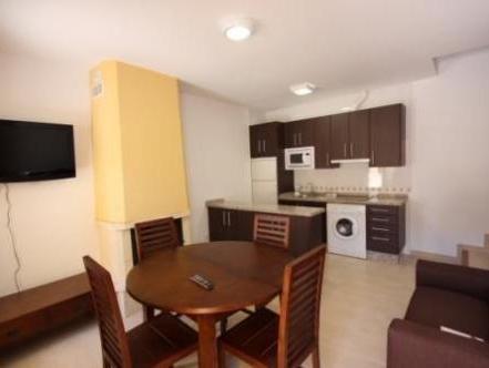 Apartamentos Rurales Campillo - фото 7
