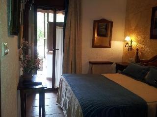 Hotel Rural Convento Santa Maria de la Sierra - фото 1