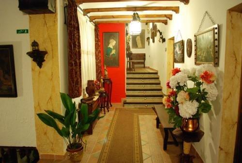 Hotel Rural Convento Santa Maria de la Sierra - фото 11
