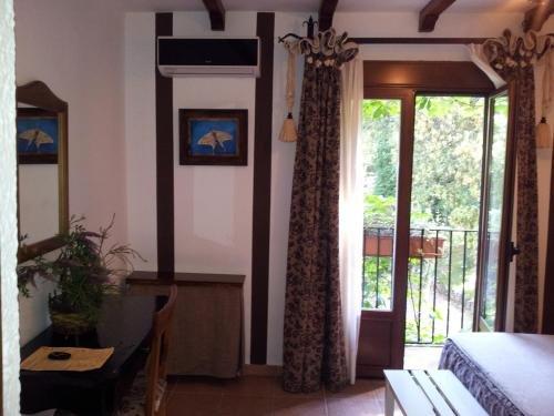Hotel Rural Convento Santa Maria de la Sierra - фото 12