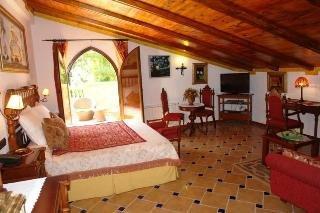 Hotel Rural Convento Santa Maria de la Sierra - фото 13