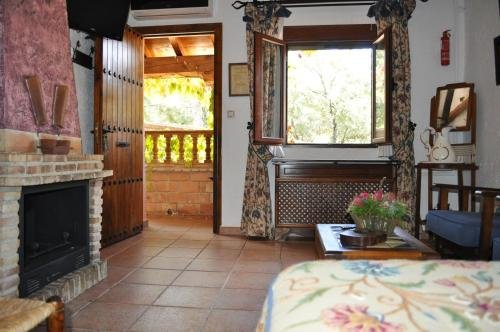Hotel Rural Convento Santa Maria de la Sierra - фото 16