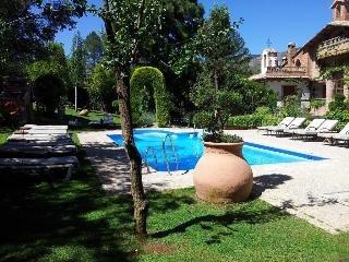 Hotel Rural Convento Santa Maria de la Sierra - фото 20