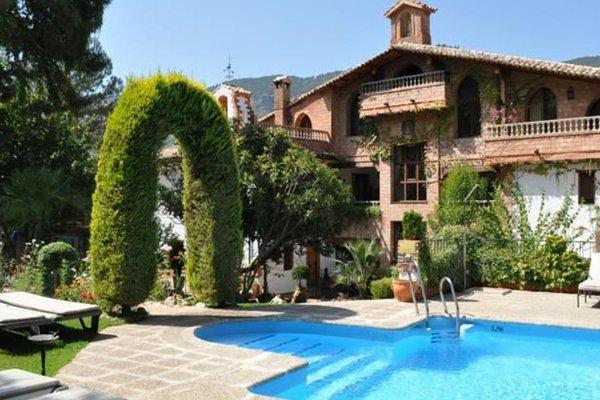 Hotel Rural Convento Santa Maria de la Sierra - фото 21