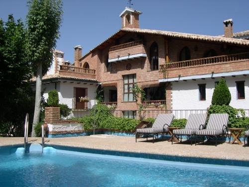 Hotel Rural Convento Santa Maria de la Sierra - фото 23