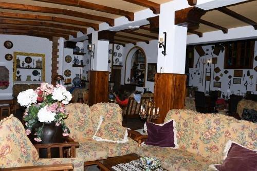 Hotel Rural Convento Santa Maria de la Sierra - фото 3