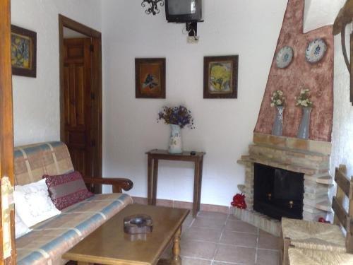 Hotel Rural Convento Santa Maria de la Sierra - фото 4