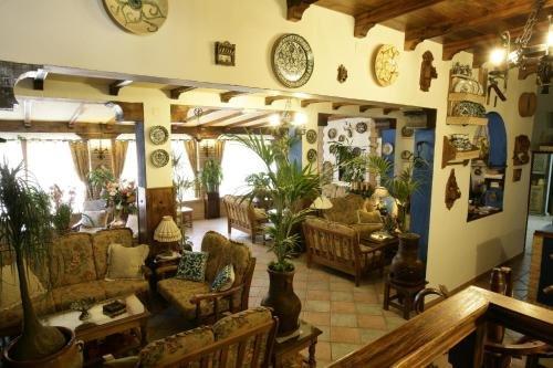Hotel Rural Convento Santa Maria de la Sierra - фото 5