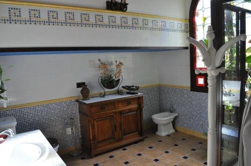 Hotel Rural Convento Santa Maria de la Sierra - фото 6