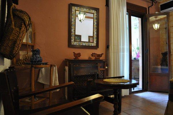 Hotel Rural Convento Santa Maria de la Sierra - фото 8