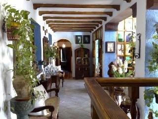 Hotel Rural Convento Santa Maria de la Sierra - фото 9