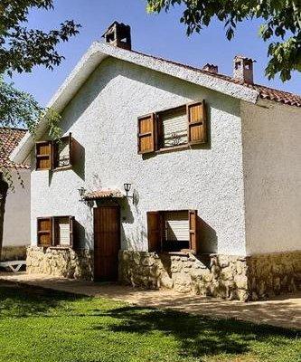 Complejo Residencial Los Enebros - фото 22