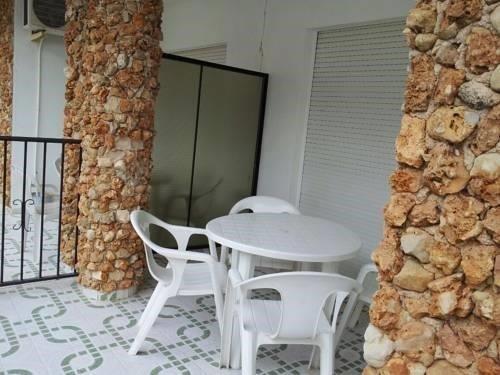 Apartamentos El Parral - фото 11