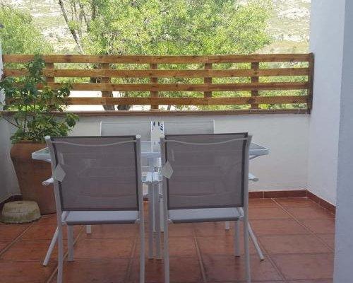 Apartamentos El Parral - фото 3