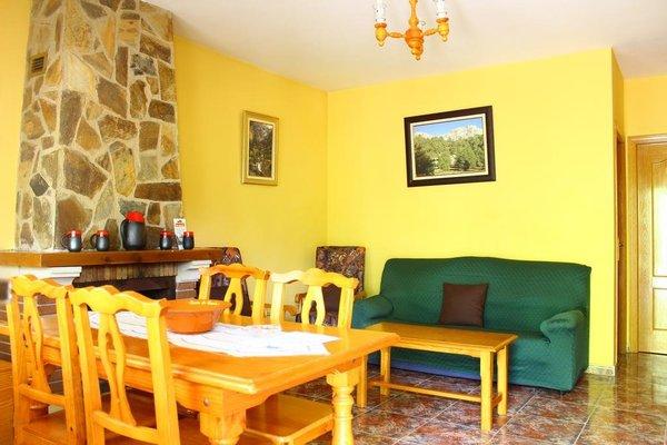 Residencial Los Robles - фото 10