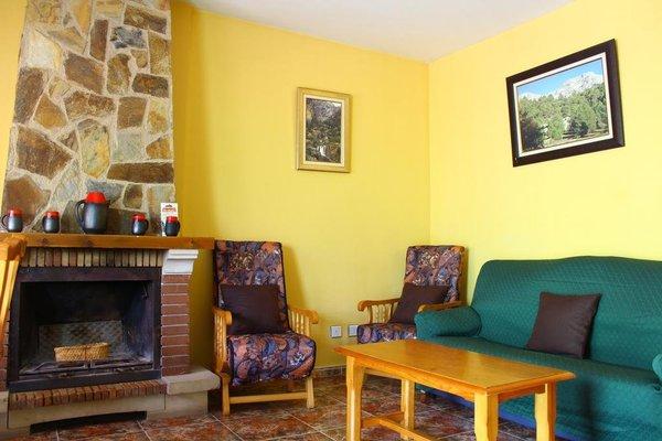 Residencial Los Robles - фото 11
