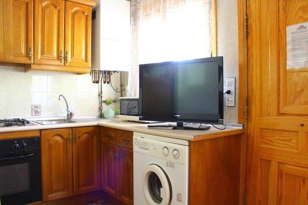 Residencial Los Robles - фото 16