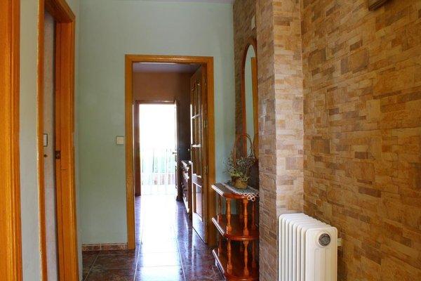 Residencial Los Robles - фото 18