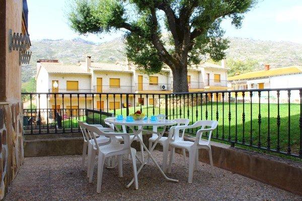 Residencial Los Robles - фото 20
