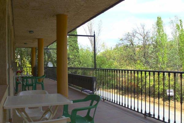 Residencial Los Robles - фото 21