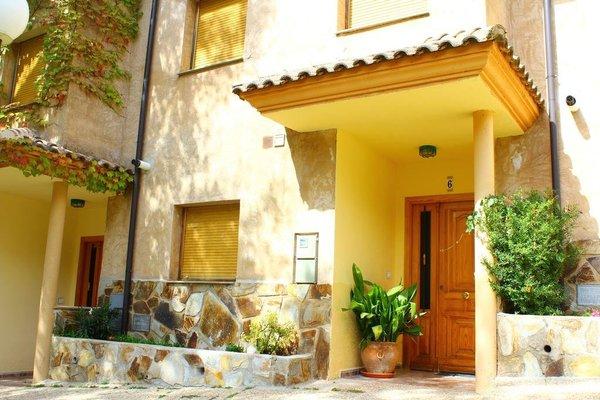 Residencial Los Robles - фото 23