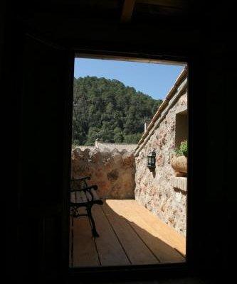 Casa Rural Capricho del Valle - фото 14